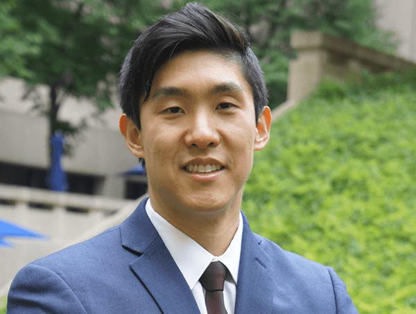 Philip J Chang